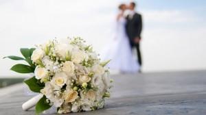Dedicatorias de boda