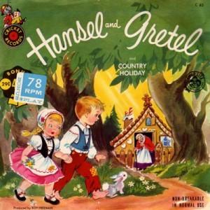 Ejemplo de cuento Famosos cuentos infantiles:  hansel-y-gretel