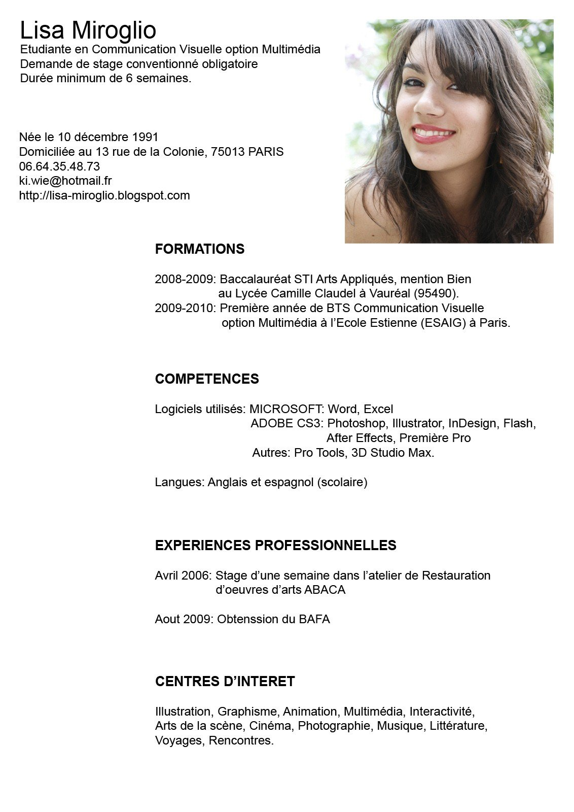 Ejemplos De Curriculum Vitae  Ejemplos De. Unique Cover Letter Tips. Application For Employment With Walmart. Resume Builder Ipad Free. Resume Sample Free. Letter Resignation As Director. Cover Letter For Internship High School Students. Resume Example Gpa. Ejemplos De Como Redactar Un Curriculum Vitae Profesional