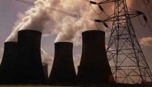 Ejemplos de energía Nuclear