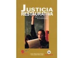 Ejemplos de justicia Restaurativa