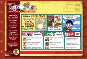 Ejemplos de páginas Web Dinámicas