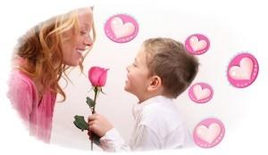 Mensajes para el día de la madre