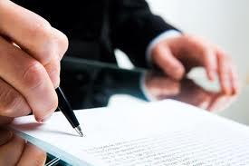 Saludo cordial de la Carta de presentación de una empresa de servicios