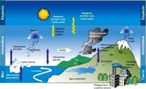 ejemplos de esquemas en ciclo de la vida
