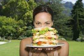 Cómo combatir el estrés Cuidando la alimentación