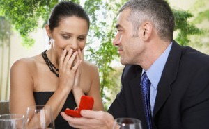 Como atraer a una mujer Casada