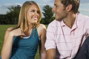 Como atraer a una mujer mostrándote seguro