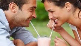 Como conseguir pareja Cara a cara