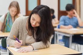 Como controlar los nervios En un examen