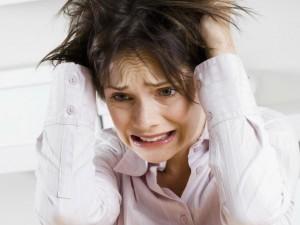 Cómo controlar los nervios con autoayuda