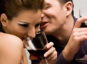 Como enamorar a una chica Acercándote a ella