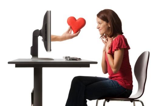 Buscar pareja seria en internet