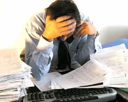 Estrés laboral:  ¿Por qué se presenta?