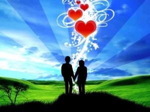 Etapas del enamoramiento: La primera etapa