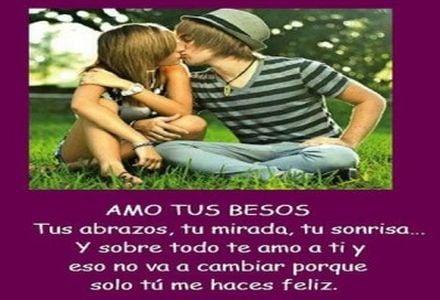 Frases De Buenos Dias Amor Ejemplos De