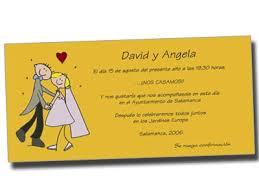 Frases para invitaciones de boda Para enviar por mail