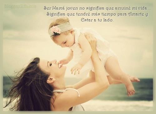Frases Por El Día De La Madre Ejemplos De