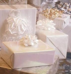 Qué regalar en una boda Qué no elegir de regalo