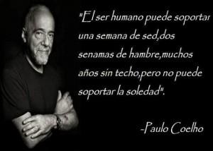 Reflexiones sobre el amor de Paulo Coelho