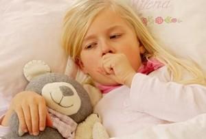 Remedios caseros para la tos en los niños