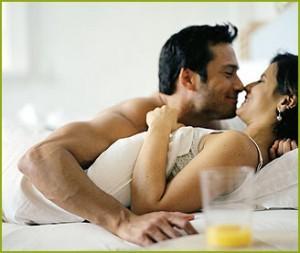 Síntomas de enamoramiento En el hombre
