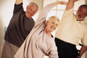 Beneficios del yoga Efectos físicos