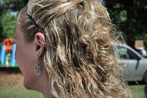 Otros tips para c mo aclarar el pelo ejemplos de - Como aclarar el pelo en casa ...