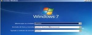 Cómo formatear un ordenador paso a paso Con Windows 7