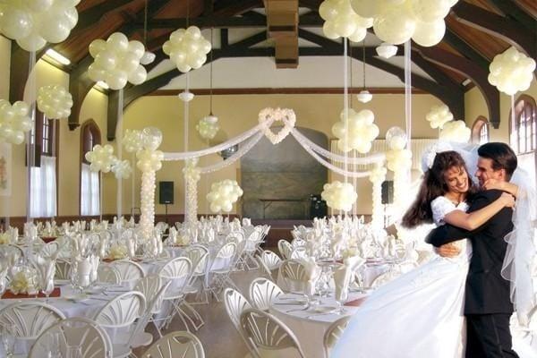 C mo organizar una boda ejemplos de for Arreglos para boda civil