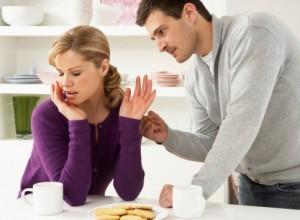 Cómo perdonar una infidelidad Crónica