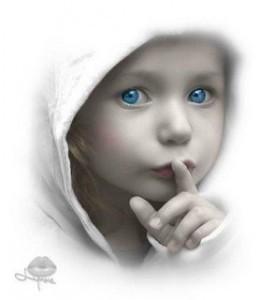 Callar o cayar :  significado de callar