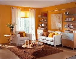 Colores que combinan De la sala de estar