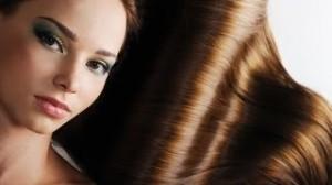 Mascarillas naturales para el cabello Para devolverle el brillo y la sedosidad