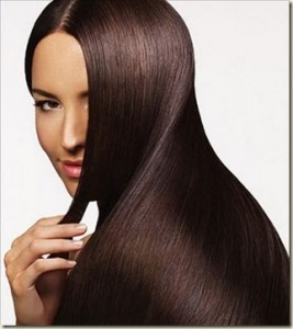 Sábila para el cabello y su crecimiento