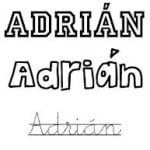 Significado de Adrián Y su personalidad