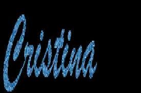 Significado de Cristina Y su personalidad