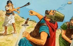 Significado de David:  Historia