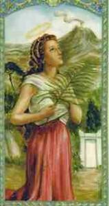 Significado de Eva:  Historia y origen