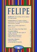 Significado de Felipe en la numerología