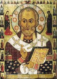 Significado de Nicolás:  Origen e historia