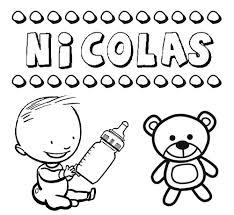 Significado de Nicolás Y sus características