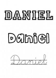 Significado del nombre Daniel Y su personalidad