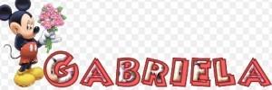 Significado del nombre Gabriela y la numerología