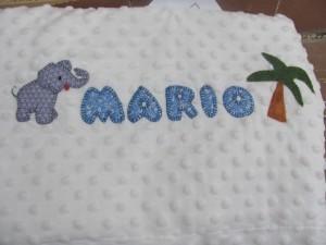 Significado del nombre Mario Y sus gustos