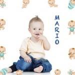 Significado del nombre Mario y su historia