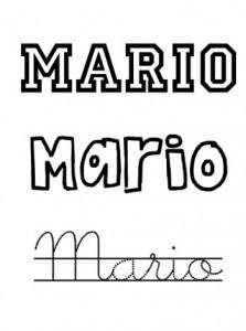 Significado del nombre Mario Y sus características