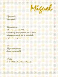 Significado del nombre Miguel Y su personalidad