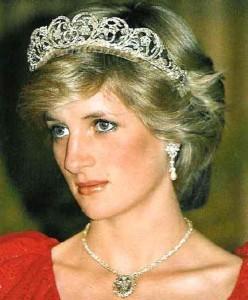 Significado del nombre Diana:  Personajes famosos