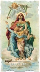 Significado del nombre Sofía:  Su historia y origen